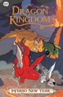 Inferno New Year (Dragon Kingdom of Wrenly #5) Cover Image