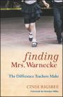 Finding Mrs. Warnecke Cover Image