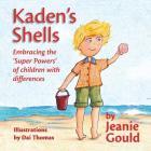 Kaden's Shells Cover Image