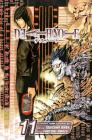 Death Note, Vol. 11 Cover Image