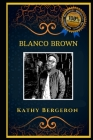 Blanco Brown: An American Singer, the Original Anti-Anxiety Adult Coloring Book Cover Image
