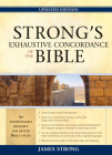 Strong's Exhaustive Concordance to the Bible Cover Image