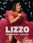 Lizzo: Breakout Artist (Gateway Biographies) Cover Image