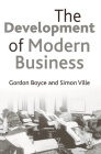 The Development of Modern Business Cover Image
