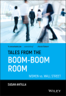 Tales from the Boom-Boom Room: Women vs. Wall Street (Bloomberg #30) Cover Image