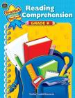 Reading Comprehension, Grade K (Practice Makes Perfect (Teacher Created Materials)) Cover Image