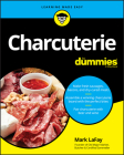 Charcuterie for Dummies Cover Image