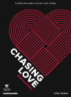 Chasing Love - Teen Bible Study Leader Kit Cover Image