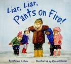 Liar, Liar, Pants on Fire Cover Image