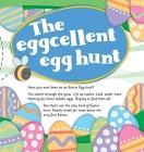The Eggcellent Egg Hunt: Pack of 25 Cover Image