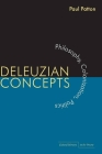 Deleuzian Concepts: Philosophy, Colonization, Politics (Cultural Memory in the Present) Cover Image