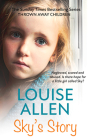 Thrown Away Children: Sky's Story: The Thrown Away Children Series Cover Image
