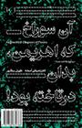 Augmented Chapters of Poems: Daftar-E Sher-Haye Amikhteh Cover Image
