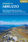 Walking in Abruzzo Cover Image