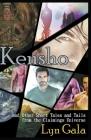 Kensho Cover Image
