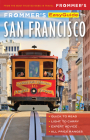 Frommer's Easyguide to San Francisco (Easyguides) Cover Image