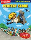 Perfect Score: PuzzleMania Sports Cover Image