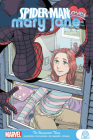 Spider-Man Loves Mary Jane: The Unexpected Thing Cover Image