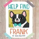 Help Find Frank Cover Image