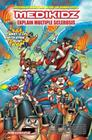 Medikidz Explain Multiple Sclerosis: What's Up with Ryan's Mom? Cover Image