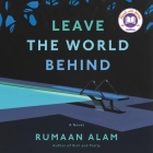 Leave the World Behind Cover Image