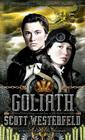Goliath (Leviathan Trilogy #3) Cover Image