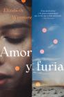 Valentine \ Amor y furia (Spanish edition) Cover Image