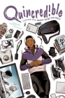Quincredible Vol. 1: Quest to be the Best Cover Image