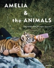 Robin Schwartz: Amelia and the Animals Cover Image