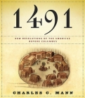 1491: New Revelations of the Americas Before Columbus Cover Image