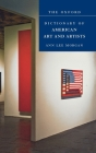 The Oxford Dictionary of American Art and Artists Cover Image