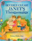 Janet's Thingamajigs Cover Image