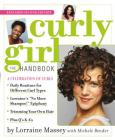 Curly Girl: The Handbook [With DVD] Cover Image