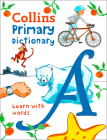 Collins Primary Dictionary: Learn With Words (Collins Primary Dictionaries) Cover Image