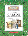 Rachel Carson (Getting to Know the World's Greatest Inventors & Scientists) Cover Image