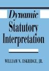 Dynamic Statutory Interpretation Cover Image