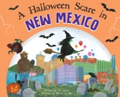A Halloween Scare in New Mexico Cover Image