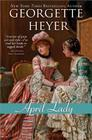 April Lady (Regency Romances #16) Cover Image