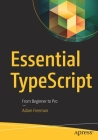 Essential Typescript: From Beginner to Pro Cover Image