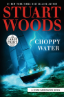 Choppy Water (A Stone Barrington Novel #54) Cover Image