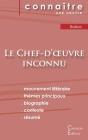 Fiche de lecture Le Chef-d'oeuvre inconnu de Balzac (Analyse littéraire de référence et résumé complet) Cover Image