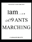 Wh1tew0lf V1s10ns: B00K 45/45 Iam.........12479 ants marchiNg Cover Image