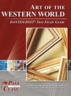 Art of the Western World DANTES/DSST Test Study Guide Cover Image