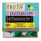 Anne Bentley Inspired Life: Truth, Inspiration, Kindness Greeting Assortment Notecards Cover Image