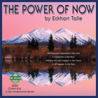 Power of Now 2021 Wall Calendar Cover Image
