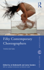 Fifty Contemporary Choreographers (Routledge Key Guides) Cover Image