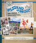 The Sound of Music Family Scrapbook Cover Image