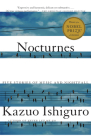 Nocturnes: Five Stories of Music and Nightfall Cover Image