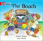The Beach (Collins Big Cat) Cover Image