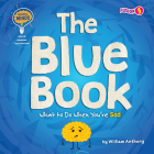 The Blue Book: What to Do When You're Sad Cover Image